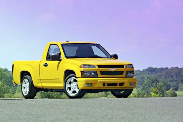 2012 Chevrolet Colorado LT 4x2 LT 4dr Extended Cab w/1LT Slide 0