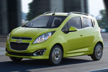 2014 Chevrolet Spark 1LT Hillsborough NC