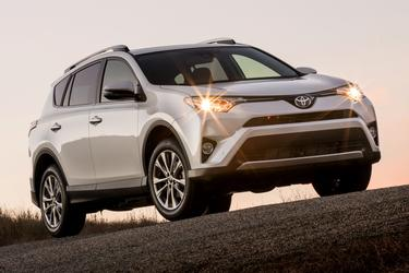 2016 Toyota RAV4 XLE Charleston South Carolina