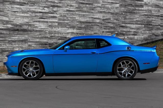 2015 Dodge Challenger R/T Hillsborough NC