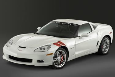 2007 Chevrolet Corvette Chapel Hill NC