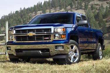 2014 Chevrolet Silverado 1500 LTZ Lexington NC