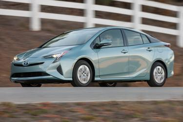 2016 Toyota Prius 5DR HB TWO ECO  NC