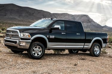 2016 Ram 2500 SLT Pickup Merriam KS