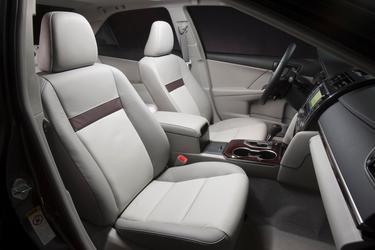 2014 Toyota Camry L Hillsborough NC