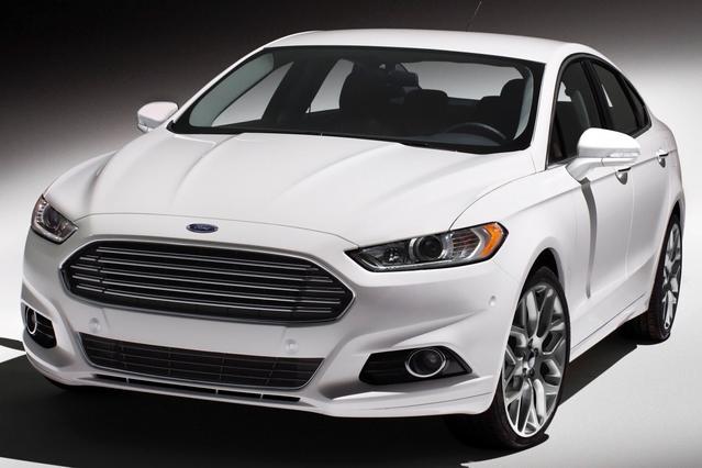 2014 Ford Fusion SE 4dr Car Hillsborough NC