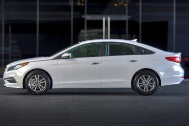 2016 Hyundai Sonata SPORT Hillsborough NC