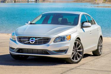 2016 Volvo S60 Inscription T5 PLATINUM 4dr Car Hillsborough NC