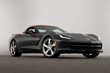 2016 Chevrolet Corvette STINGRAY Z51  NC