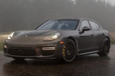 2015 Porsche Panamera 4 Hatchback Lexington NC