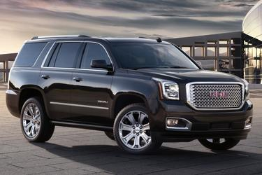 2016 GMC Yukon SLT SUV North Charleston SC