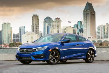 2016 Honda Civic LX Sedan Merriam KS