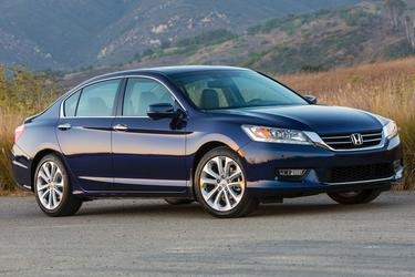2013 Honda Accord  EX-L North Charleston SC