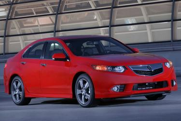 2013 Acura TSX 2.4 Hillsborough NC