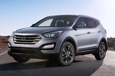 2013 Hyundai Santa Fe LIMITED SUV Merriam KS