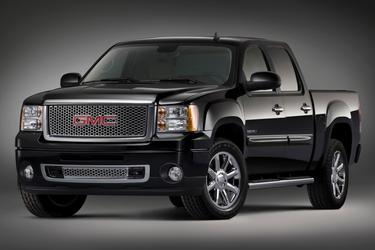 2012 GMC Sierra 1500 SLE Pickup Slide