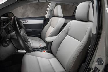 2015 Toyota Corolla S Hillsborough NC