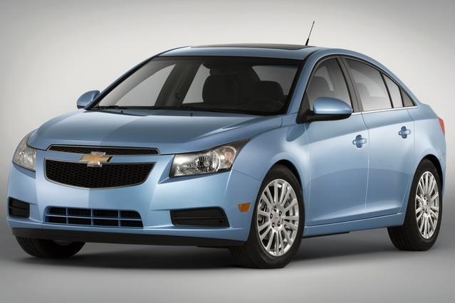 2014 Chevrolet Cruze LS Hillsborough NC