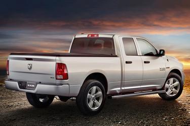 2016 Ram 1500 BIG HORN Hillsborough NC