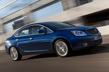 2015 Buick Verano 4DR SDN W/1SD