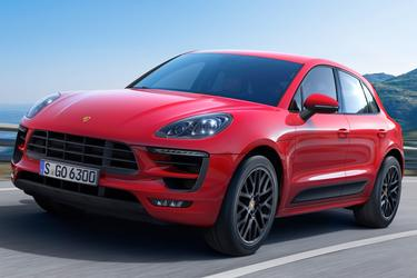 2017 Porsche Macan GTS SUV North Charleston SC