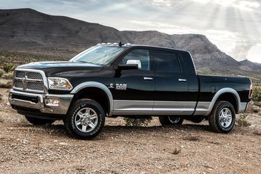 2016 Ram 2500 BIG HORN Pickup Merriam KS