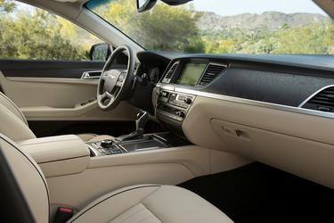 2015 Hyundai Genesis 3.8L 4dr Car Hillsborough NC