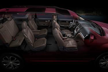 2016 GMC Acadia SLE SUV North Charleston SC