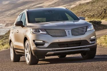2017 Lincoln MKC Raleigh NC