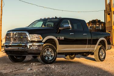 2014 Ram 3500 TRADESMAN Pickup Wilmington NC