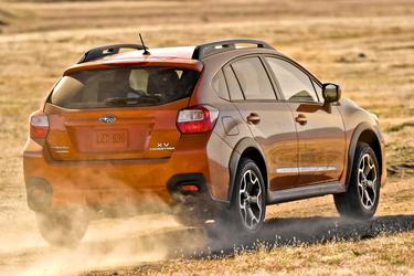 2014 Subaru XV Crosstrek 2.0I LIMITED SUV Hillsborough NC