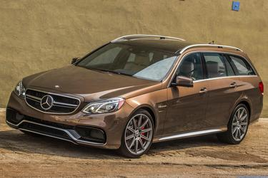 2016 Mercedes-Benz E-Class E 350 SPORT Sedan Slide