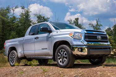 2016 Toyota Tundra 4WD Truck SR5 Pickup Merriam KS