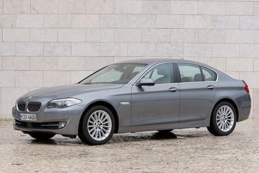 2013 BMW 5 Series 528I Hillsborough NC