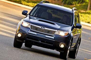 2013 Subaru Forester 2.5X SUV Hillsborough NC