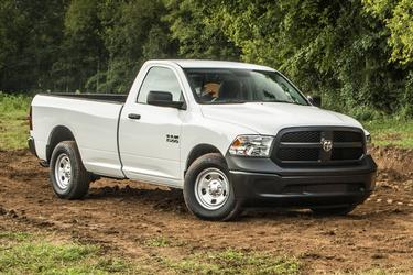 2015 Ram 1500 EXPRESS Charleston South Carolina
