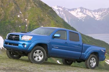 2007 Toyota Tacoma BASE Conyers GA