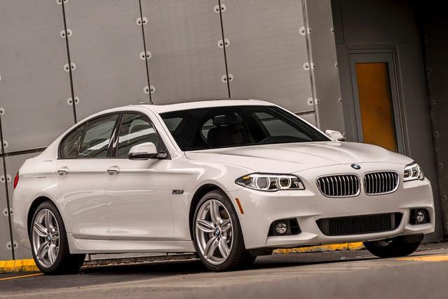 2014 BMW 5 Series 535I XDRIVE Hillsborough NC