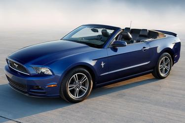 2014 Ford Mustang V6 Greensboro NC