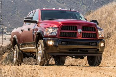 2015 Ram 2500 LARAMIE POWER WAGON Pickup Fayetteville NC