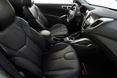 2015 Hyundai Veloster RE:FLEX Hatchback North Charleston SC
