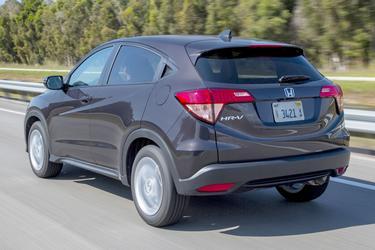 2016 Honda HR-V EX-L Hillsborough NC