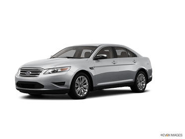 2012 Ford Taurus LIMITED Cary NC