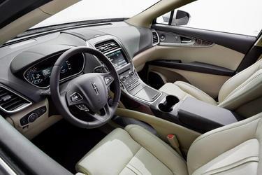 2017 Lincoln MKX RESERVE SUV Durham NC