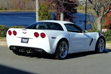 2007 Chevrolet Corvette Z06 2dr Car North Charleston SC
