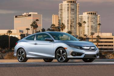 2017 Honda Civic EX-T Sedan Slide