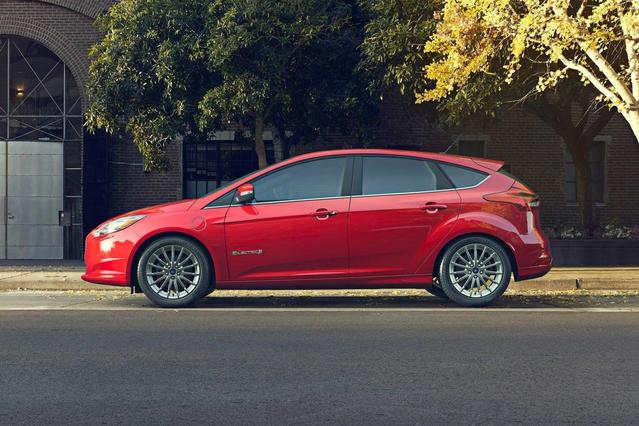 2017 Ford Focus S Hillsborough NC