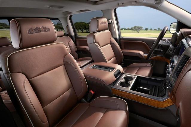 2017 Chevrolet Silverado 1500 CUSTOM Hillsborough NC