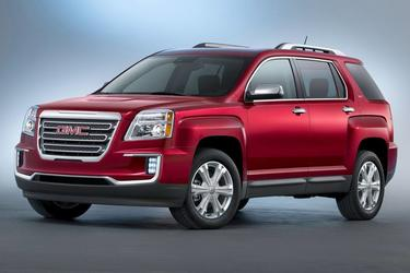 2017 GMC Terrain SLE SUV North Charleston SC