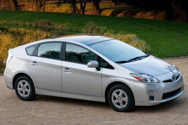 2010 Toyota Prius FIVE Hatchback Merriam KS